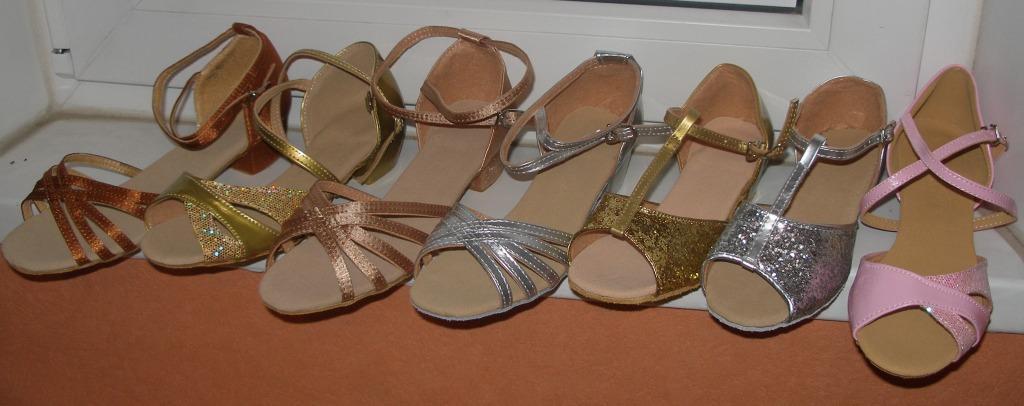 Туфли для танцев купить недорого в спб
