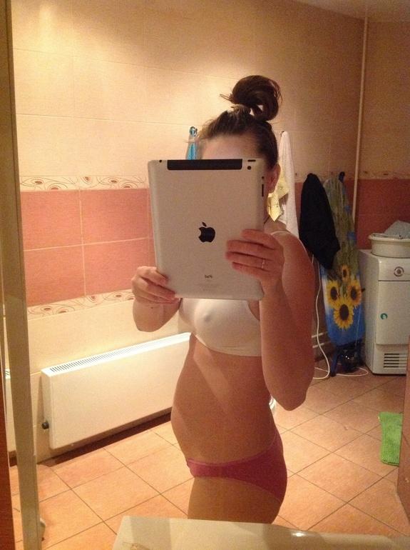 31 неделя беременности (видео фото): что происходит с ...