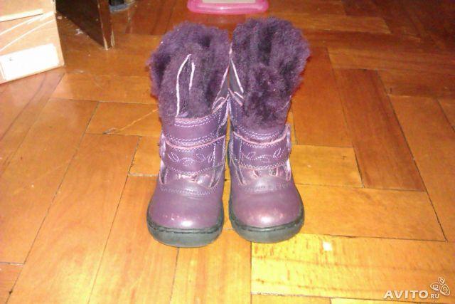 Обувь осень-зима 19-21 рр.