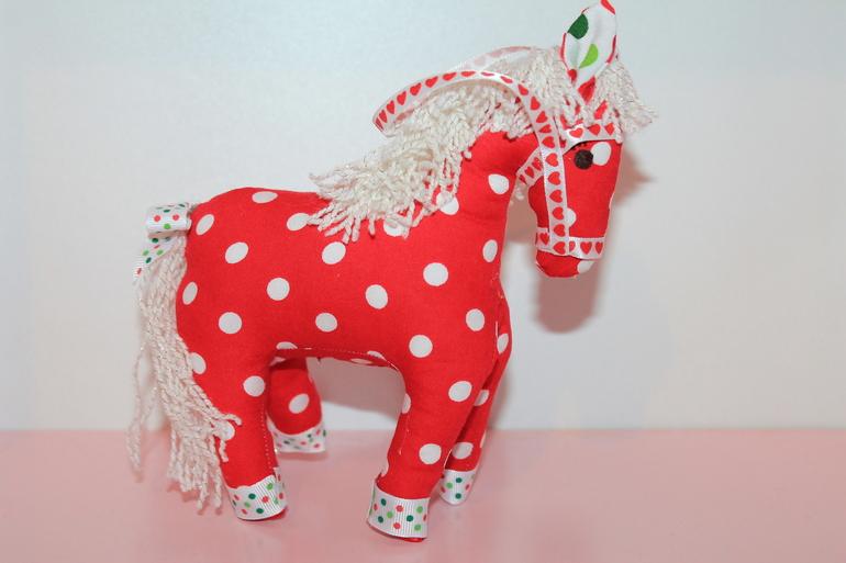Моя лошадка МК