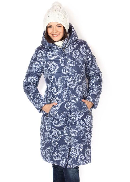 Пальто для беременных и слингоношения на зиму!