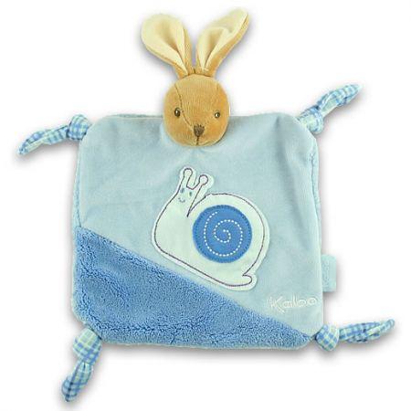Игрушка для новорожденных тряпочка