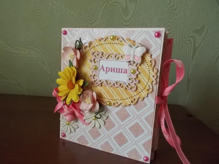 Подарки на день матери сделаны своими руками 50