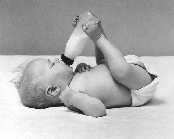 Самый мощный выброс адреналина – это не американские горки,а ожидание результата теста на беременность!