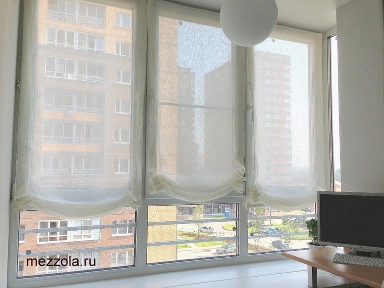 """Оформление окна в детской от пользователя """"anstyrain"""" на ...."""