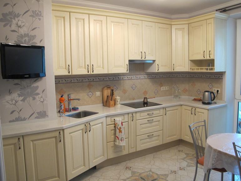 Кухня нэнси в интерьере фото