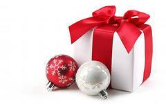 Новогодний обмен подарками!!!