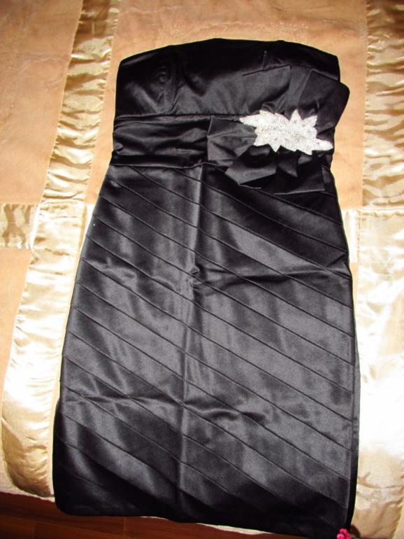 вечернее платье НОВОЕ р 38 2000 руб