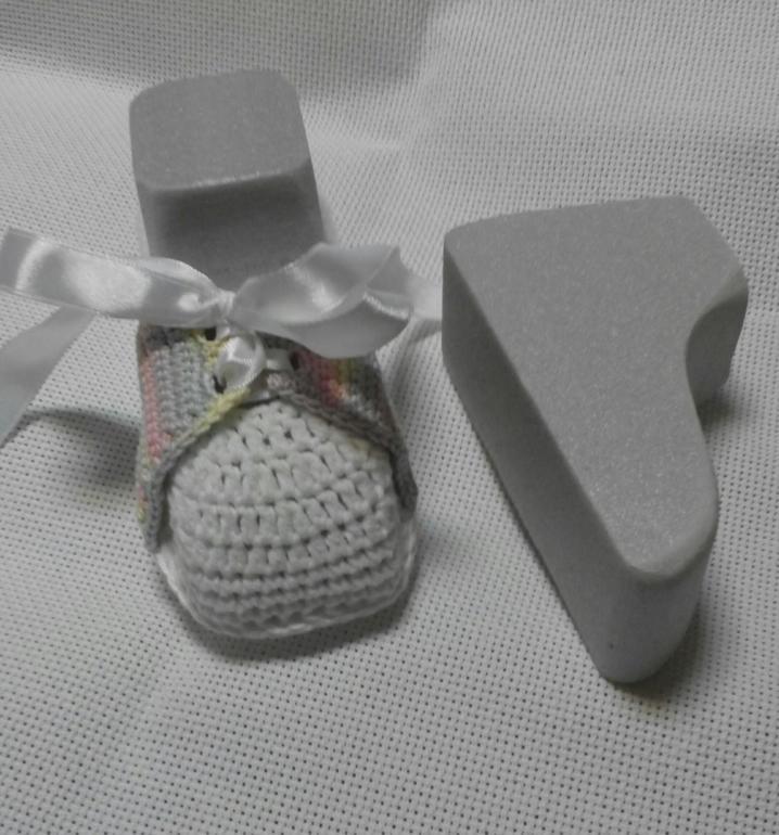 Ножка для пинеток своими руками