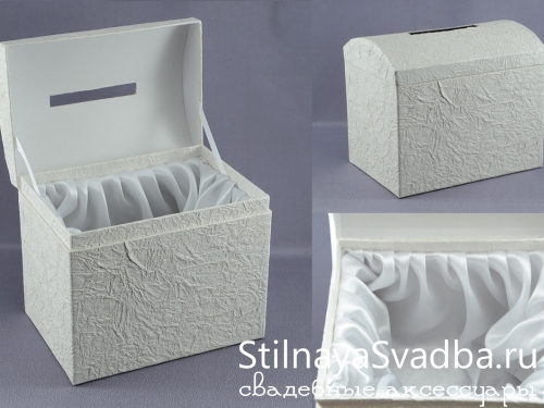 Как сделать коробочку для денег на свадьбу