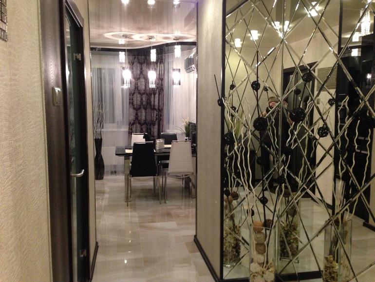 А  вот  и  наше  долгожданное  новоселье!!))))трехкомнатная  квартира  в  доме  серии  п  44  т