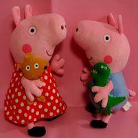 Игрушки Свинка Пеппа Peppa Pig - Планета игрушек