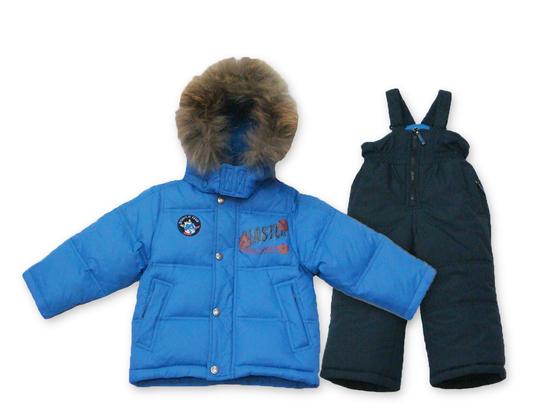 Зимняя Одежда Для Мальчика 1 Год
