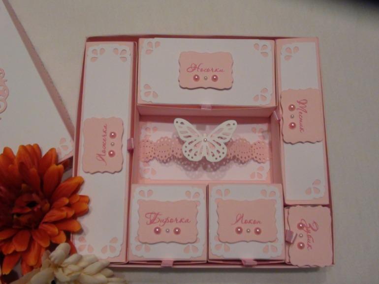 Подарок для молодой мамочки 708
