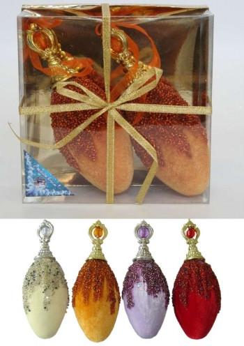 Игрушки на елку
