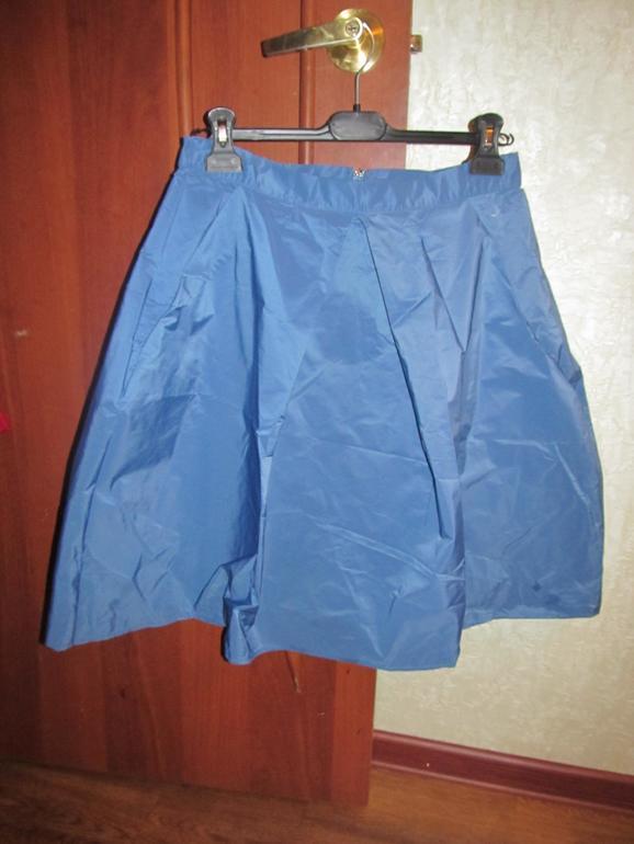 ASOS- блузка и юбка - 46 размер