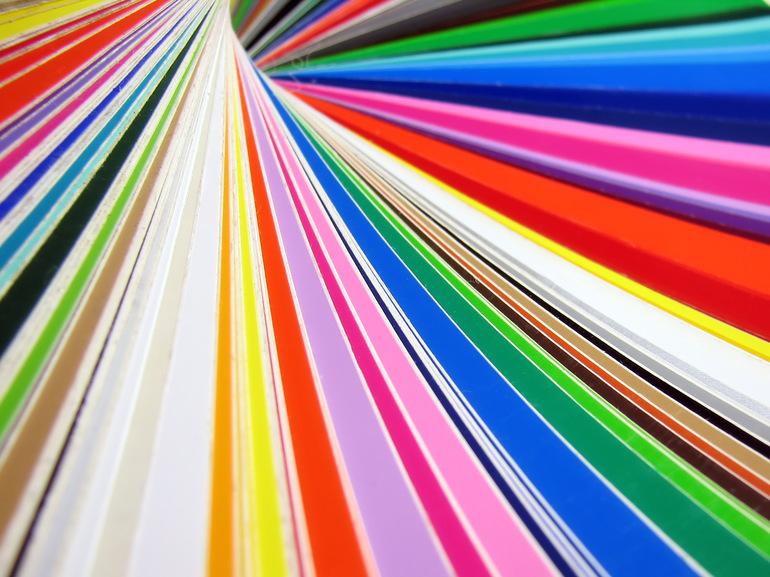 Бизнес-вумен и просто мамам: определить свой цветотип бесплатно!