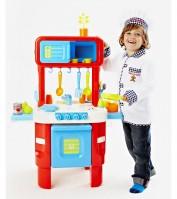 Кухня ELC для мальчика 2 года - помогите с выбором