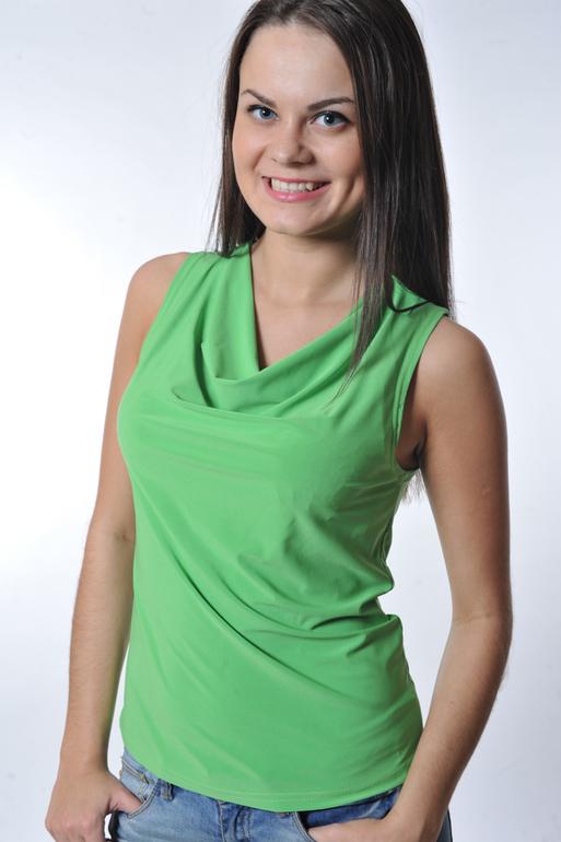 Блузка Качели