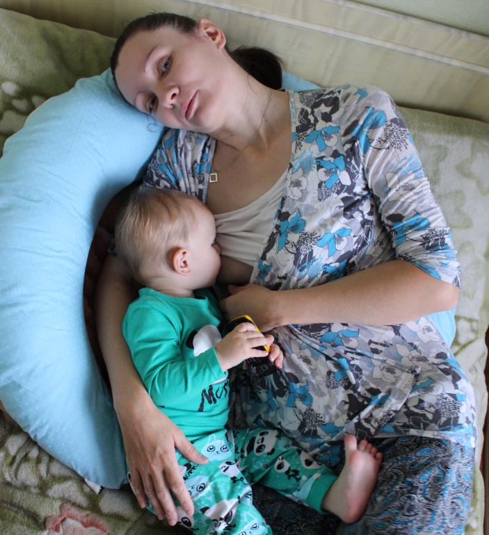 Снится покойная мать беременная 49
