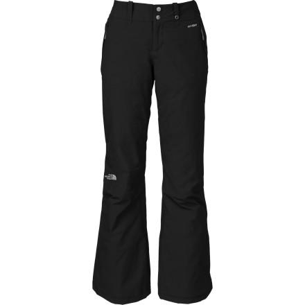 Женские зимние брюки The North Face, р.S 4900р.