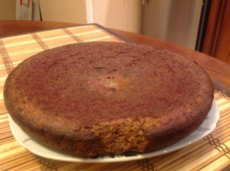 печеночный торт рецепт в мультиварке редмонд