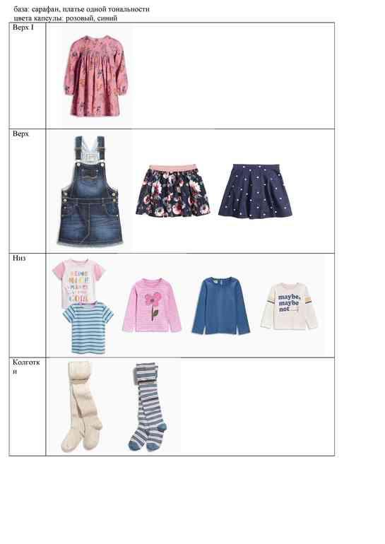 одежда из каталога квейли