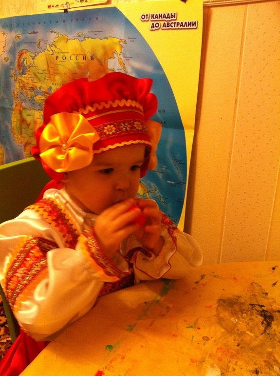 ТН Россия - моя Родина
