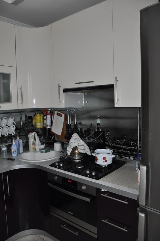 дизайн для 6-ти метровой кухни фото