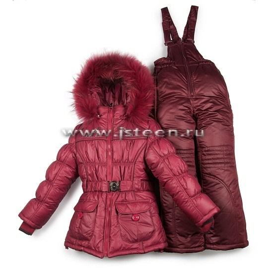 НОВЫЙ  зимний  комплект  ф.  Bilemi.  р.122