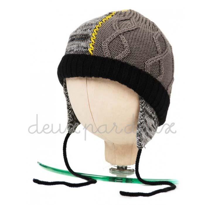 шапка зима, Канада, 900 руб р48
