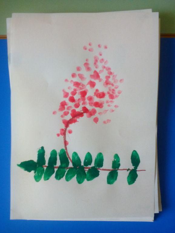 С чего учить рисовать ребенка 6 лет