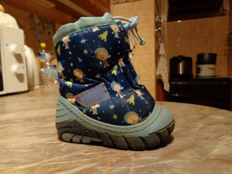 b7ba771b7 Какую зимнюю обувь выбрать на год - запись пользователя Оля ...