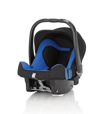Автокресло Romer Baby Safe SHR II б/у