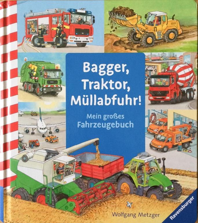 Еще одна немецкая покупка