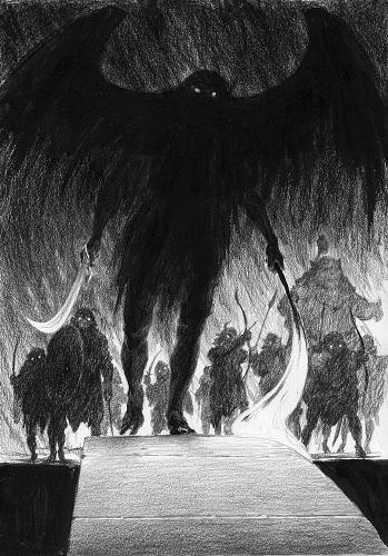 Новинка: Дж.Р.Толкин