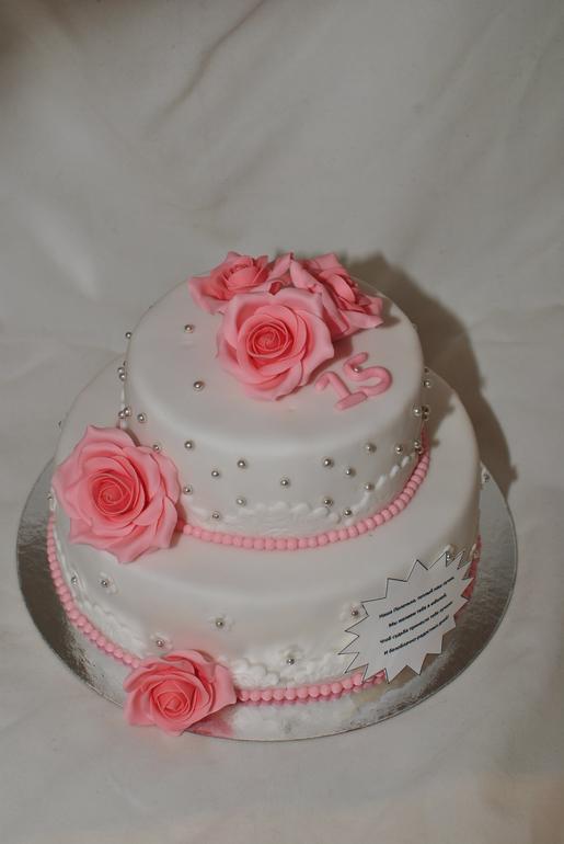 Пироги кексы и торты фото 12