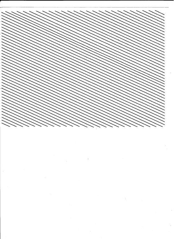 Косая линия для письма шаблон скачать