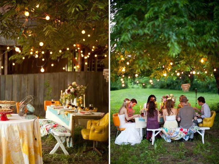 Идеи для свадеб узким кругом