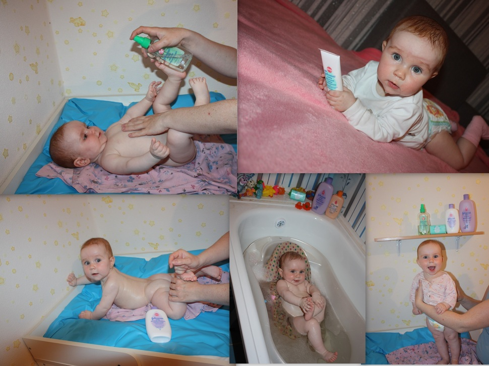 project baby blog
