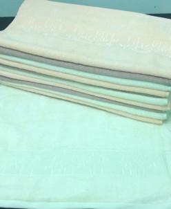 Полотенце махровое Бамбук 45*90