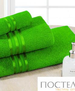 Полотенце для рук, DOME, Harmonika, Grin, Зеленый, 33х50 см