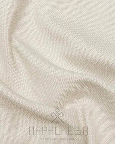 Мишель корич-молоко рогожка к-т штор арт.15028