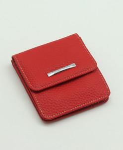 Маленький женский кожаный кошелек Sergio Valentini СВ 8089-2