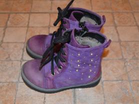 Ботинки зимние (Турция)