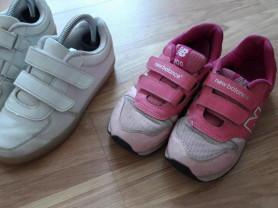 кроссовки 33 размер