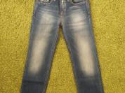 Tommy Hilfiger джинсы 128 см