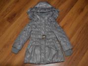 Демисезонная куртка-пальто Monnalisa на 2-4 года