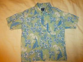 рубашка-гавайка Cherokee на 4-5летнего