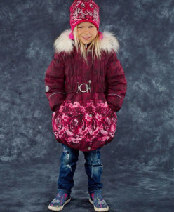 Куртка/пальто  Stella Lenne /Керри (зима 2017-2018г)